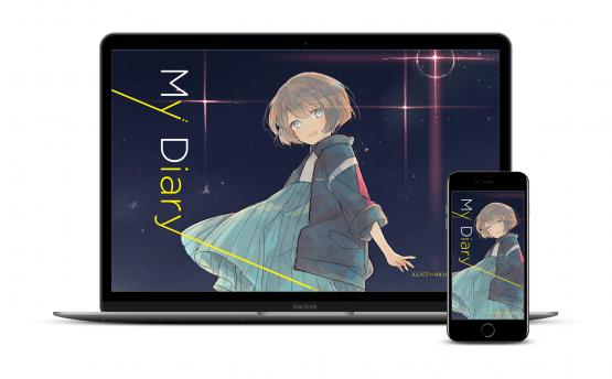 Digital Logics / My Diary