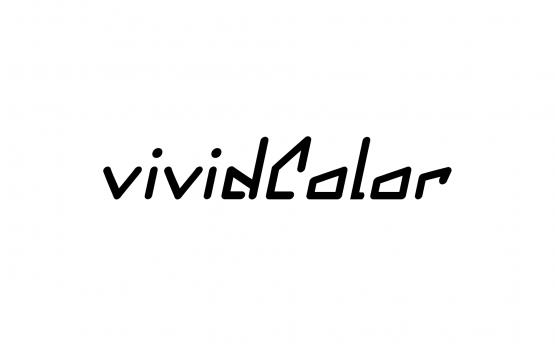 vividcolor / Circle Logo