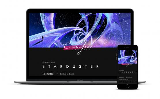 Cosmofrat, Digital Logics / Starduster