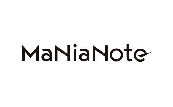 manianote / manianote Brand Logo